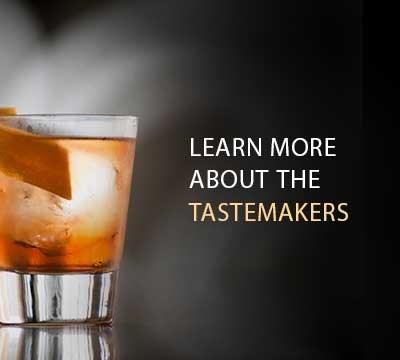 The Tastemakers