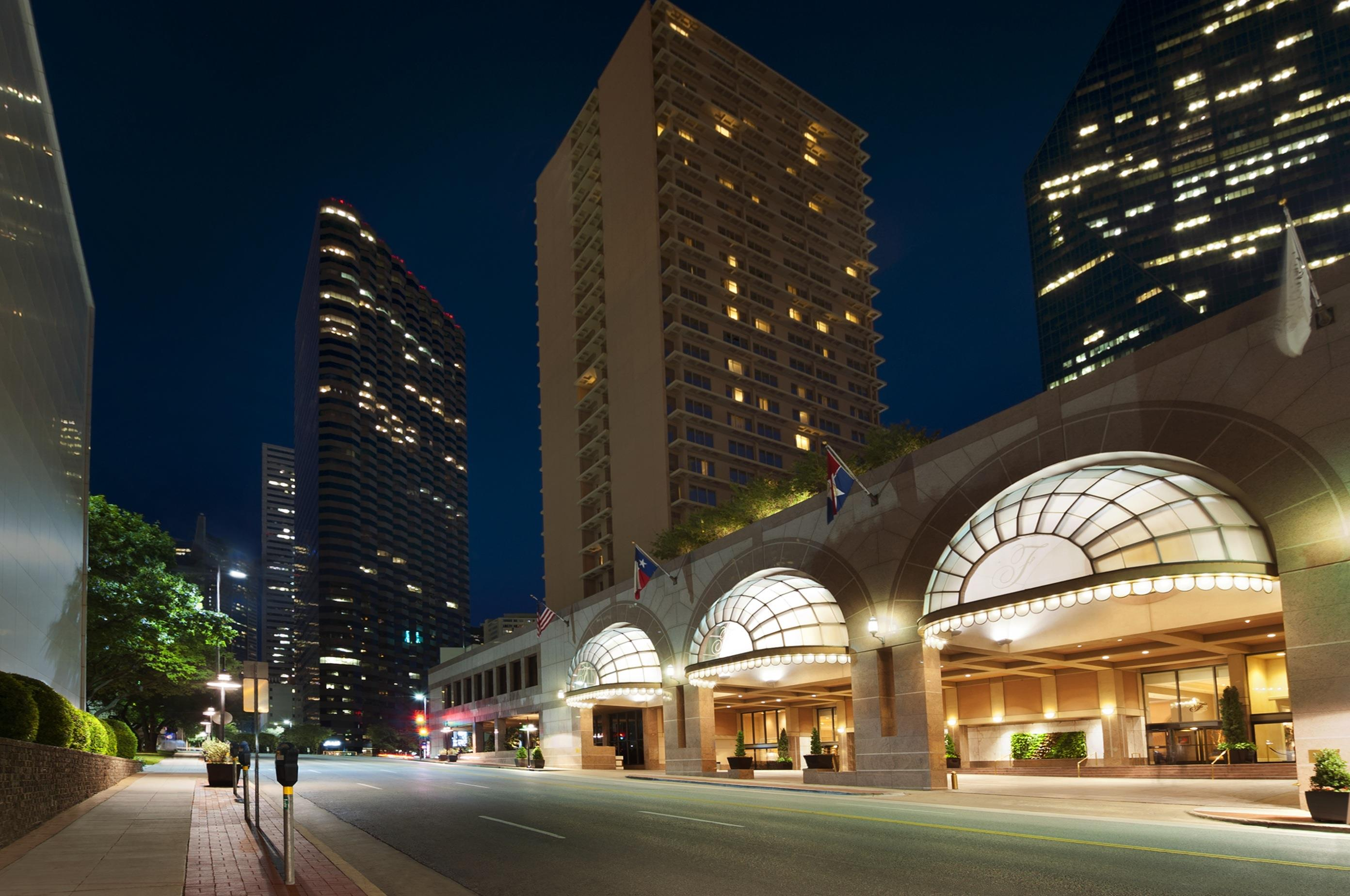 Exploring the Arts District in Downtown Dallas: Fairmont Moments