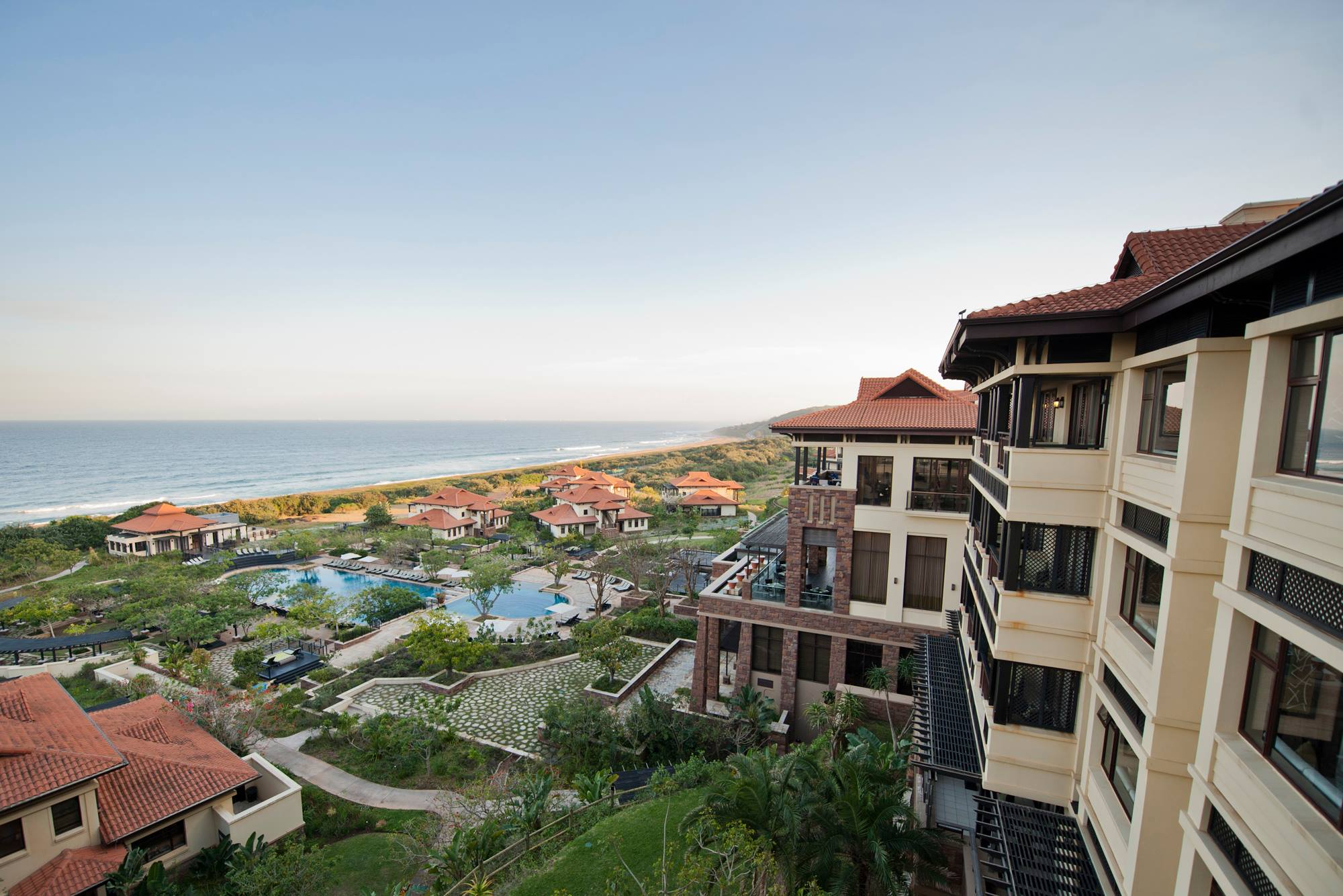 The Celebrated Zimbali Country Club Welcomes Fairmont Guests Throughout The  Year, And Is Home To One Of South Africau0027s Top Ranked Golf Courses, ...