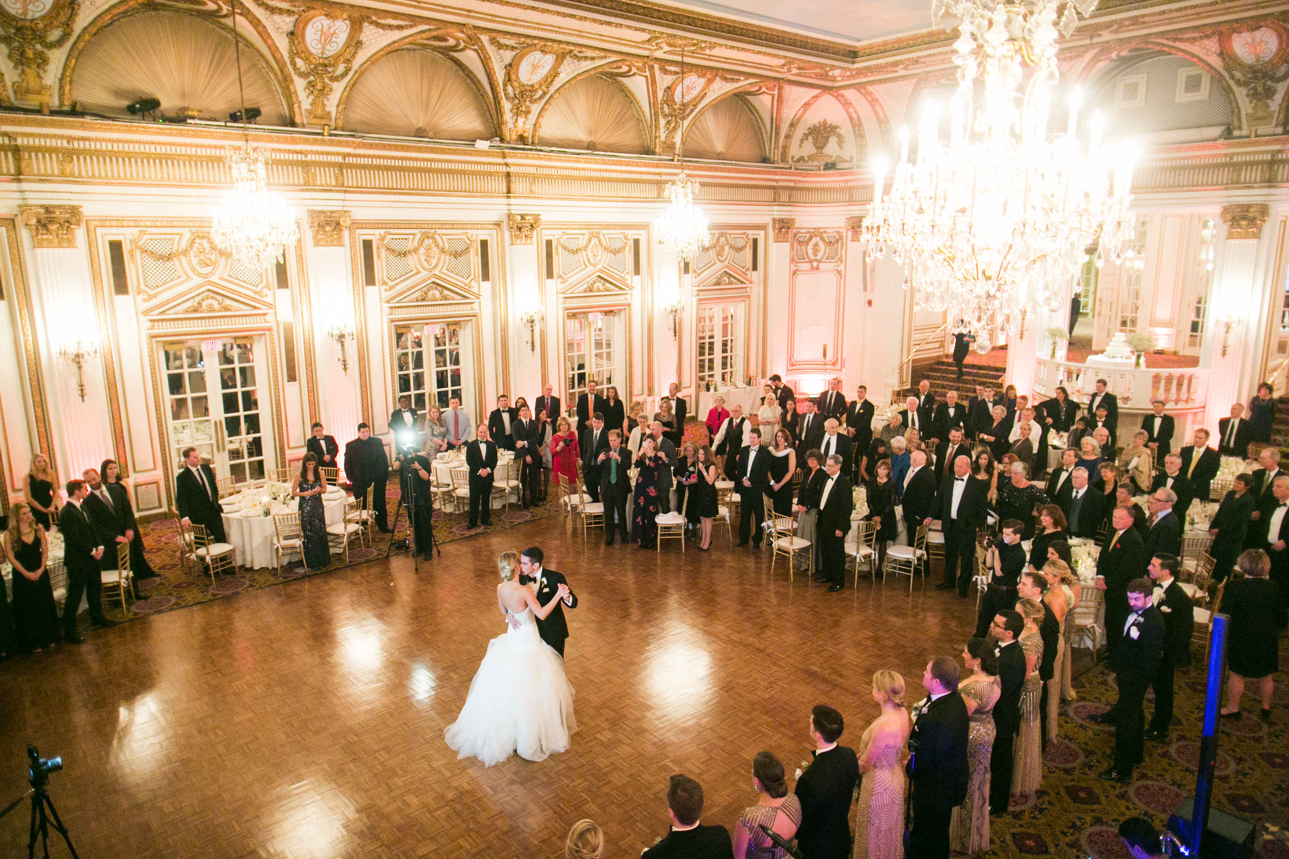 Chrissy And Harry S Wedding At The Fairmont Copley Plaza