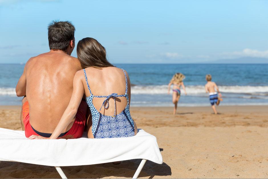 kea lani beach