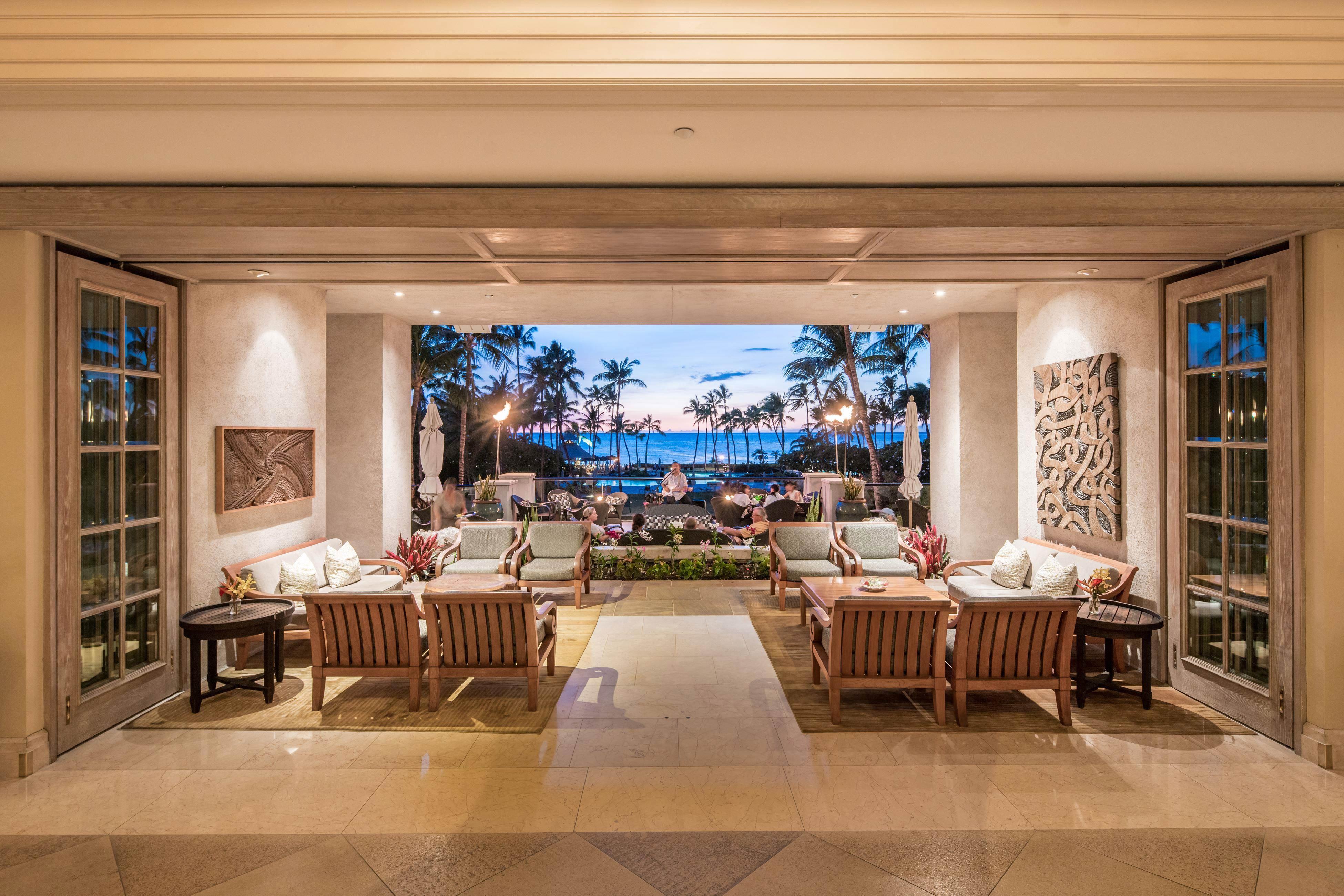 The Enchanting, Wild Wonders of the island of Hawaii : Fairmont Moments