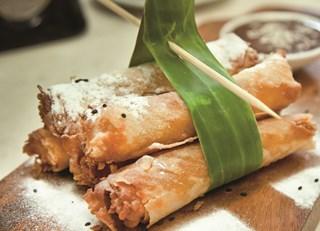 Perfecting Pinoy - Fairmont Makati